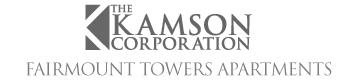 Fairmount Towers Apartments for rent in Elizabeth, NJ