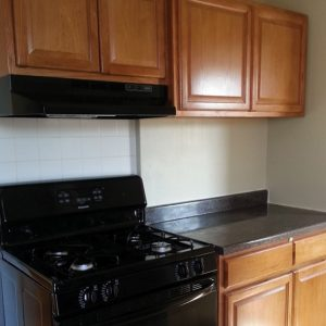 The Fairmount Apartments For Rent in Elizabeth, NJ Kitchen