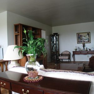 The Fairmount Apartments For Rent in Elizabeth, NJ Living Room
